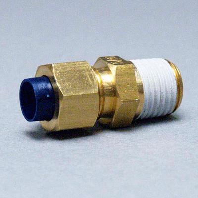 エアークイック コネクター インチサイズ <GCN>