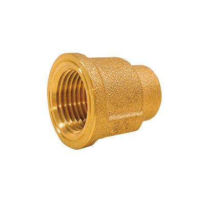 銅管用水栓ソケット <GSOF>
