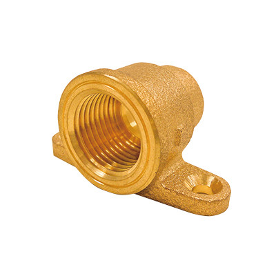 銅管用座付き水栓ソケット <GZSOF>