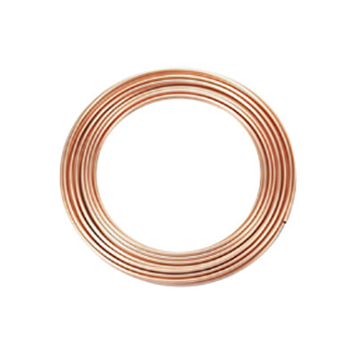 コイル銅管