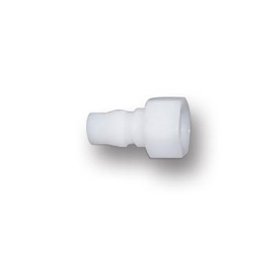 樹脂カップラー POM製 プラグ メネジ <JF>