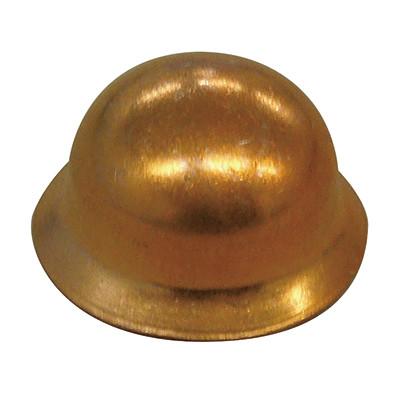45°銅ボンネットキャップ <CU>